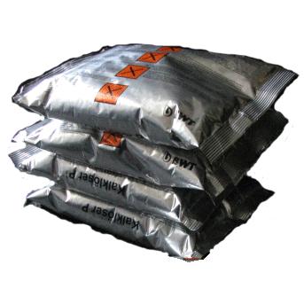 Cillit-Kalkloser P предназначен для удаления известковых отложений из пластинчатых теплообменнков паянных, котлов,
