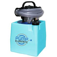 Pump Eliminate 40 V4V