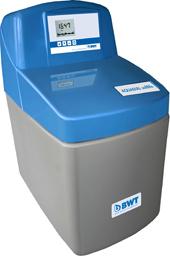 BWT AquaDial 10l. бытовой умягчитель воды